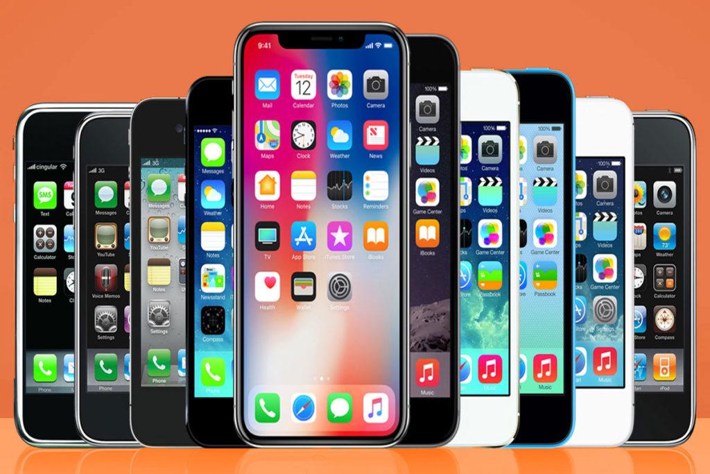 In crescita esponenziale le attività di compravendita degli iphone usati