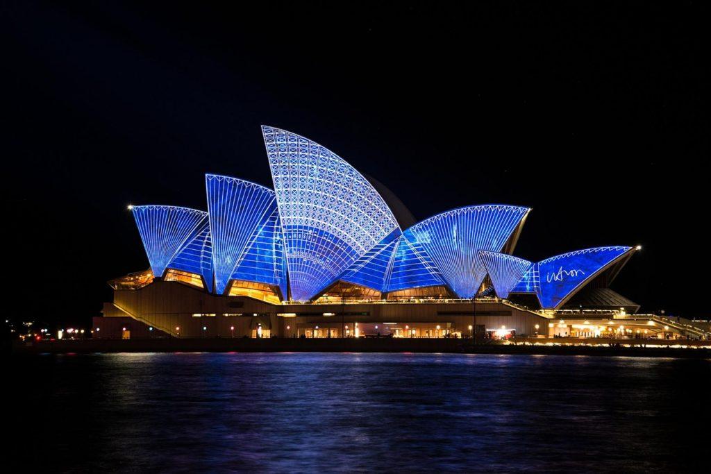 Vacanze in Australia tra natura, relax e divertimento grazie al visto eVisitor Australia
